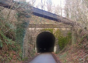 Clearbrook Railway Tunnel
