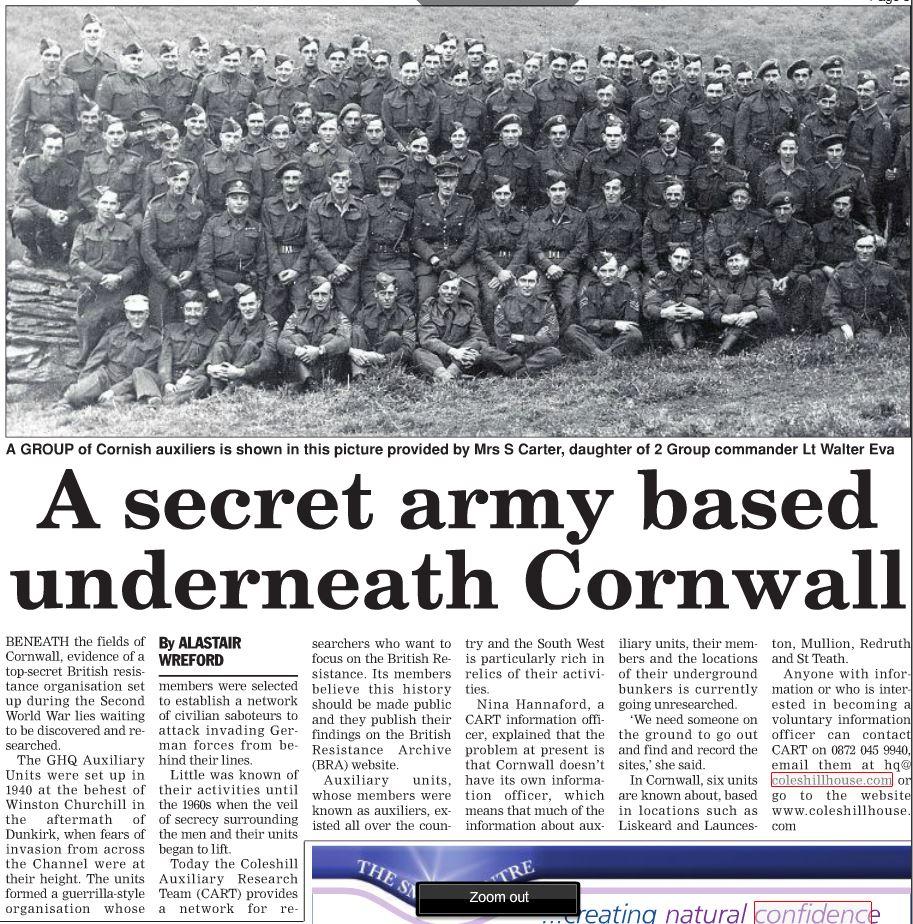 Cornish Times 14.6.2013