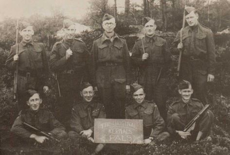 Teignmouth Auxiliary Unit Patrol 1