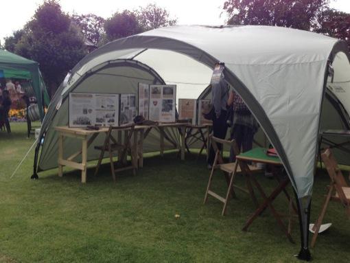 Coleman Event Tent