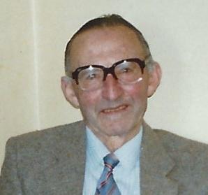 George Raymond