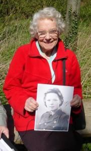 Joan Welborn 2 - Coleshill 2015