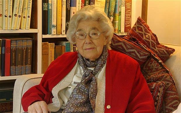 Margaret Jackson