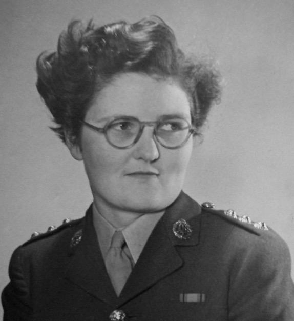 Barbara Marion Culleton